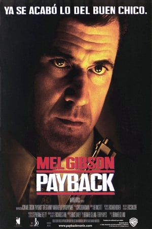 Poster Payback 1999