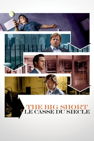 Image The Big Short : Le casse du siècle