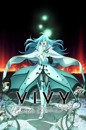 Image Vivy -Fluorite Eye's Song-