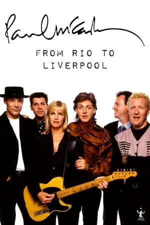 Image Paul McCartney: From Rio to Liverpool