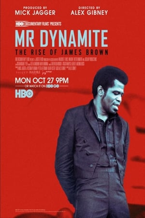 Image Mr. Dynamite - The Rise of James Brown