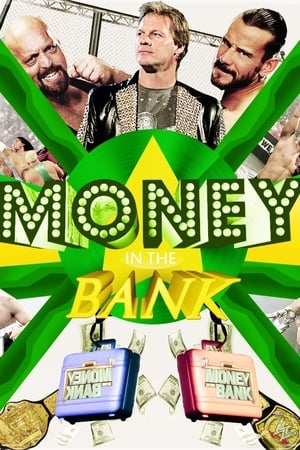 Image WWE Money In The Bank 2012