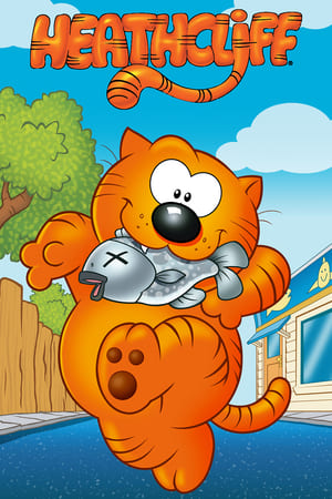 Image Heathcliff and the Catillac Cats