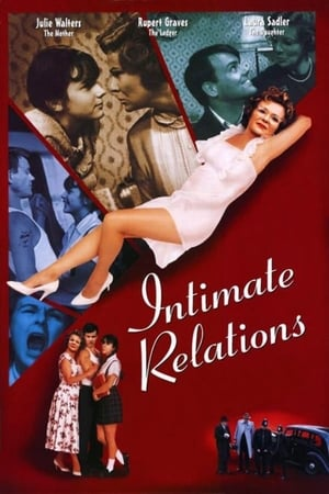 Image Intimate Relations