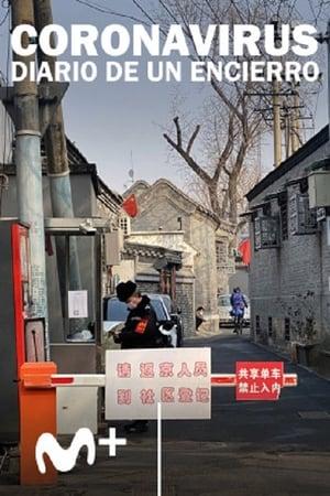 Ver Online Diario de una Cuarentena: El Coronavirus en China