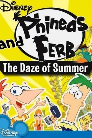 Image Phineas and Ferb: The Daze of Summer
