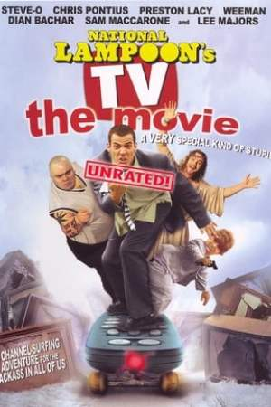 Image National Lampoon's TV: The Movie