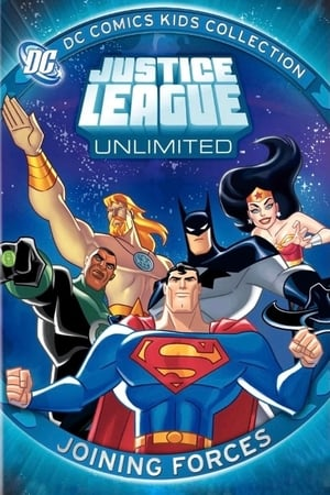 Image Justice League Unlimited