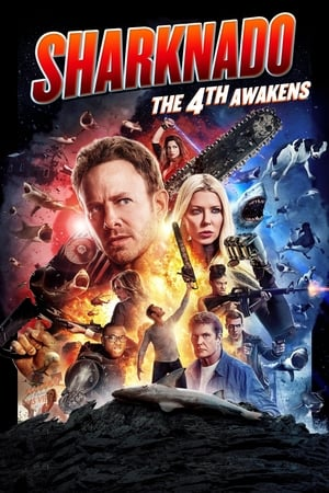 Image Sharknado 4: The 4th Awakens