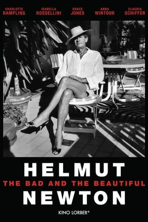 Image Helmut Newton: The Bad and the Beautiful