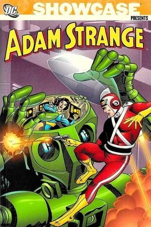 Ver Online DC Showcase: Adam Strange