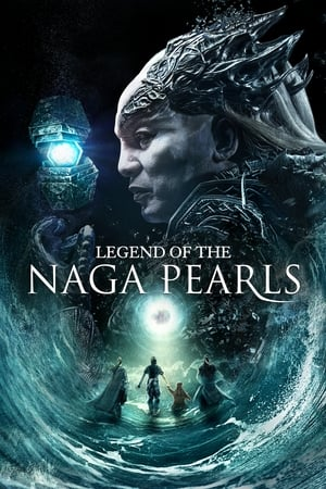 Image Legend of the Naga Pearls