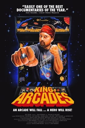 Image The King of Arcades