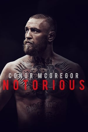 Image Conor McGregor: Notorious