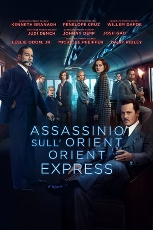 Image Assassinio sull'Orient Express