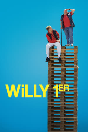 Image Willy the 1st