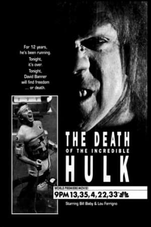 Image The Death of the Incredible Hulk