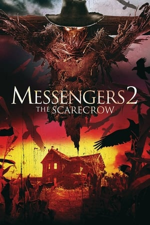 Image Messengers 2: The Scarecrow