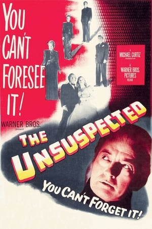 Image The Unsuspected