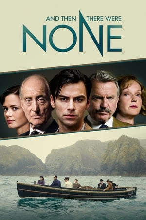 Poster And Then There Were None 2015