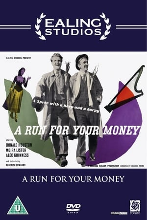Image A Run for Your Money