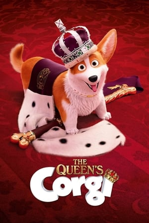 Image The Queen's Corgi