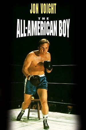 Image The All-American Boy