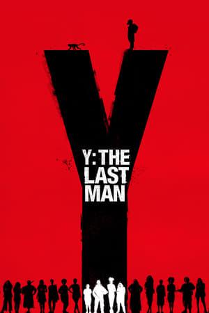 Y: El último hombre 1x7 poster