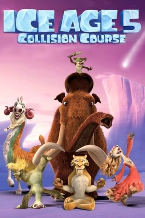Image Ice Age: Collision Course