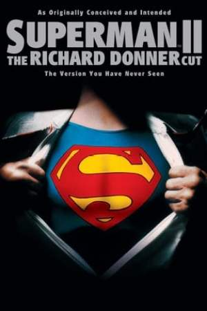 Image Superman II : The Richard Donner Cut