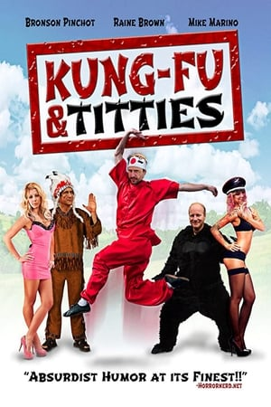 Image Kung-Fu and Titties