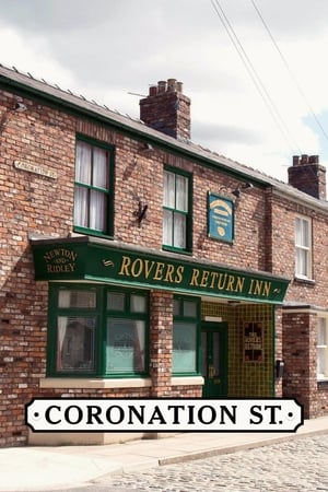 Poster Coronation Street Season 62 Friday, 8th January 2021 (Part 1) 2021