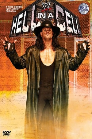 Image WWE Hell in a Cell 2009