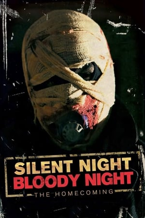 Image Silent Night, Bloody Night : The Homecoming