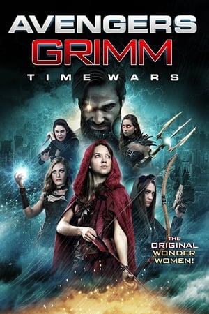 Image Avengers Grimm: Time Wars