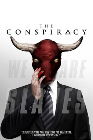 Image The Conspiracy