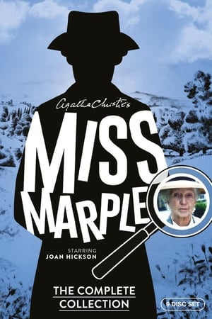 Image Miss Marple: The Moving Finger
