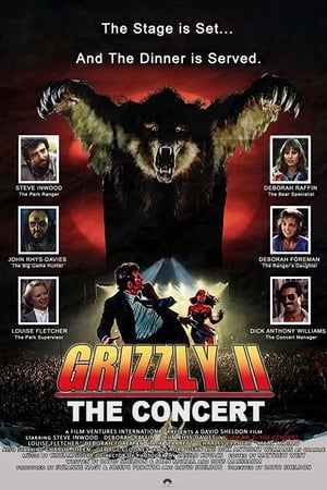 Image Grizzly II: The Concert