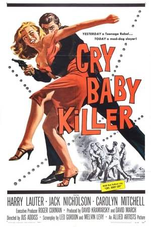 Image The Cry Baby Killer