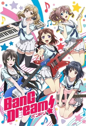 Image BanG Dream !