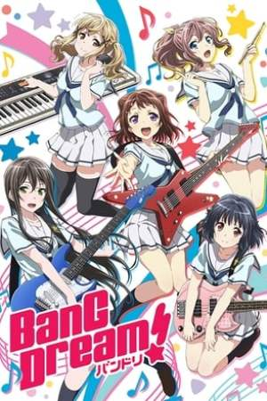 Image BanG Dream!