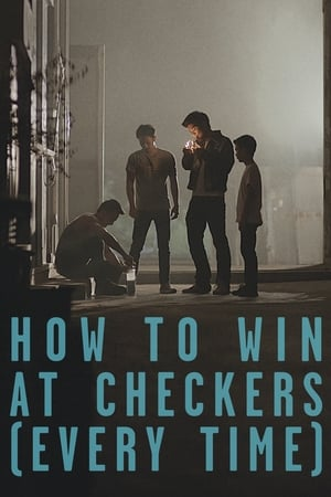 Image How to Win at Checkers (Every Time)