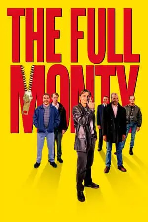 Image The Full Monty