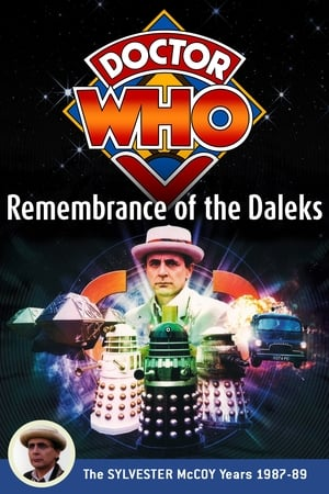 Image Doctor Who: Remembrance of the Daleks