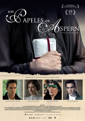 Ver Online The Aspern Papers