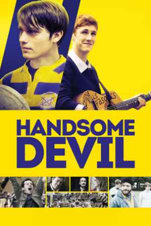 Image Handsome Devil