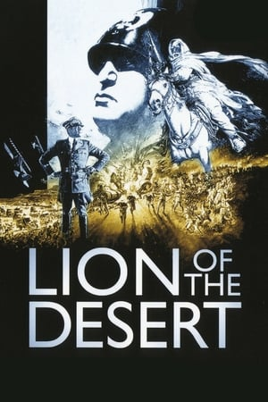 Image Lion of the Desert