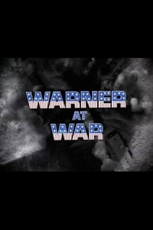 Image Warner at War
