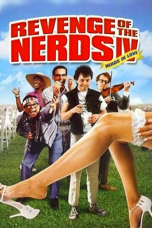 Image Revenge of the Nerds IV: Nerds In Love