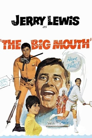 Image The Big Mouth